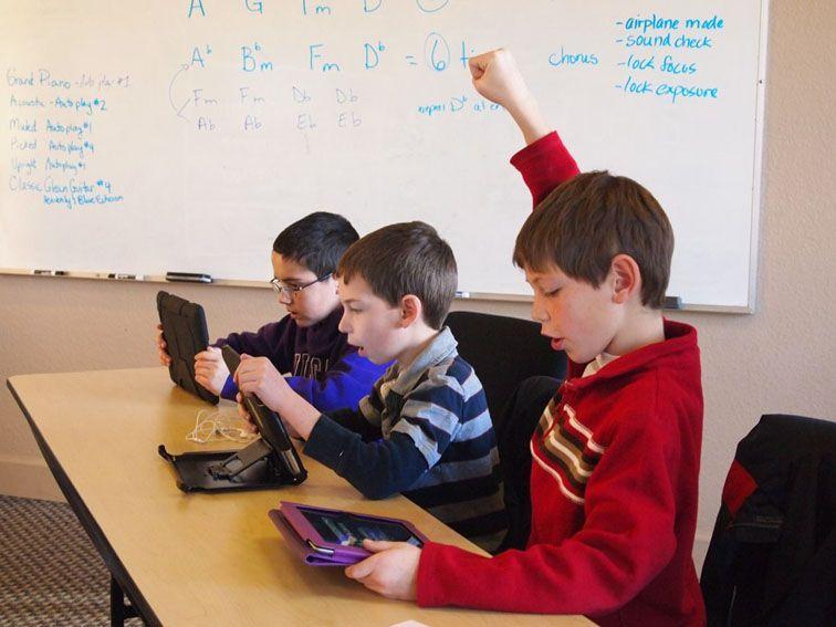 Migliori app educative per bambini iPhone e Android