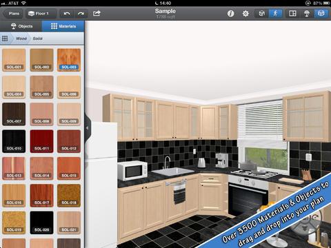Migliori app per arredare casa iphone e android - Migliori allarmi per casa ...