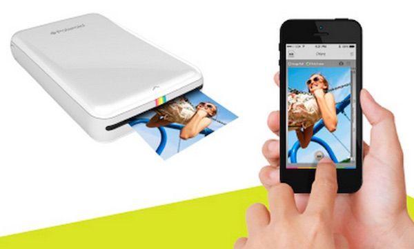 Migliori app per stampare foto iPhone e Android