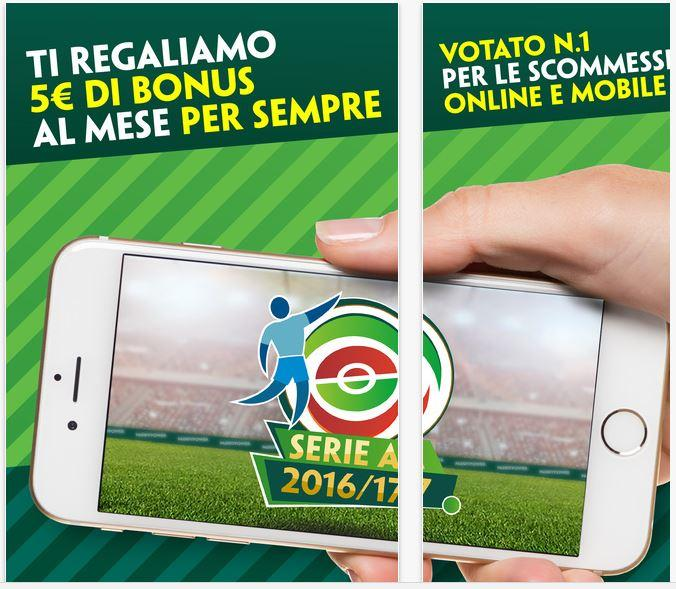 PaddyPower migliori app scommesse sportive iPhone e Android