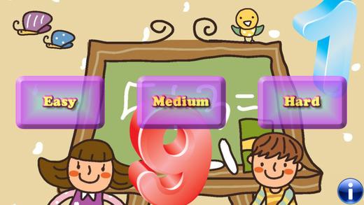 Puzzle di matematica per bambini migliori app educative per bambini iPhone e Android