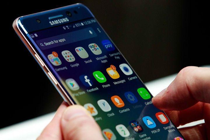 Nougat aumenta il consumo di batteria su Samsung Galaxy S7 ed Edge