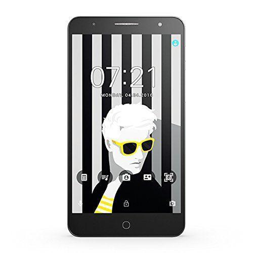 Alcatel Pop 4 Plus è lo smartphone ideale per chi vuole affidarsi a un brand noto spendendo meno di 100 euro.