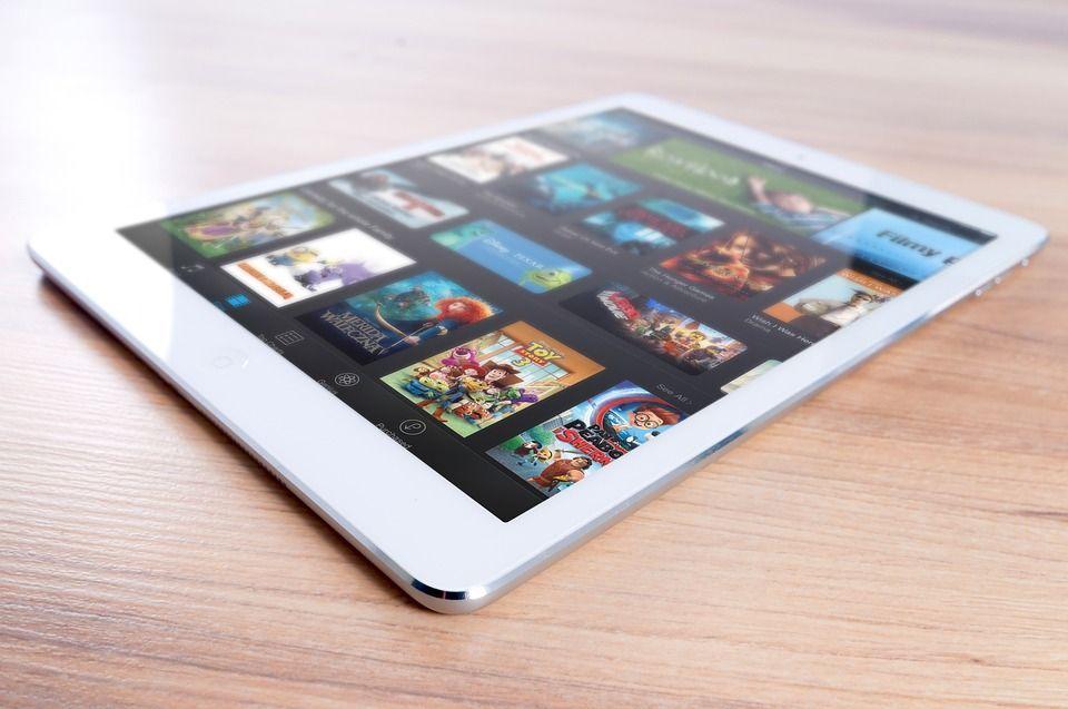 collegare iPad alla TV