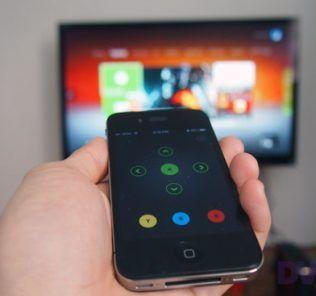 collegare iPhone a Xbox