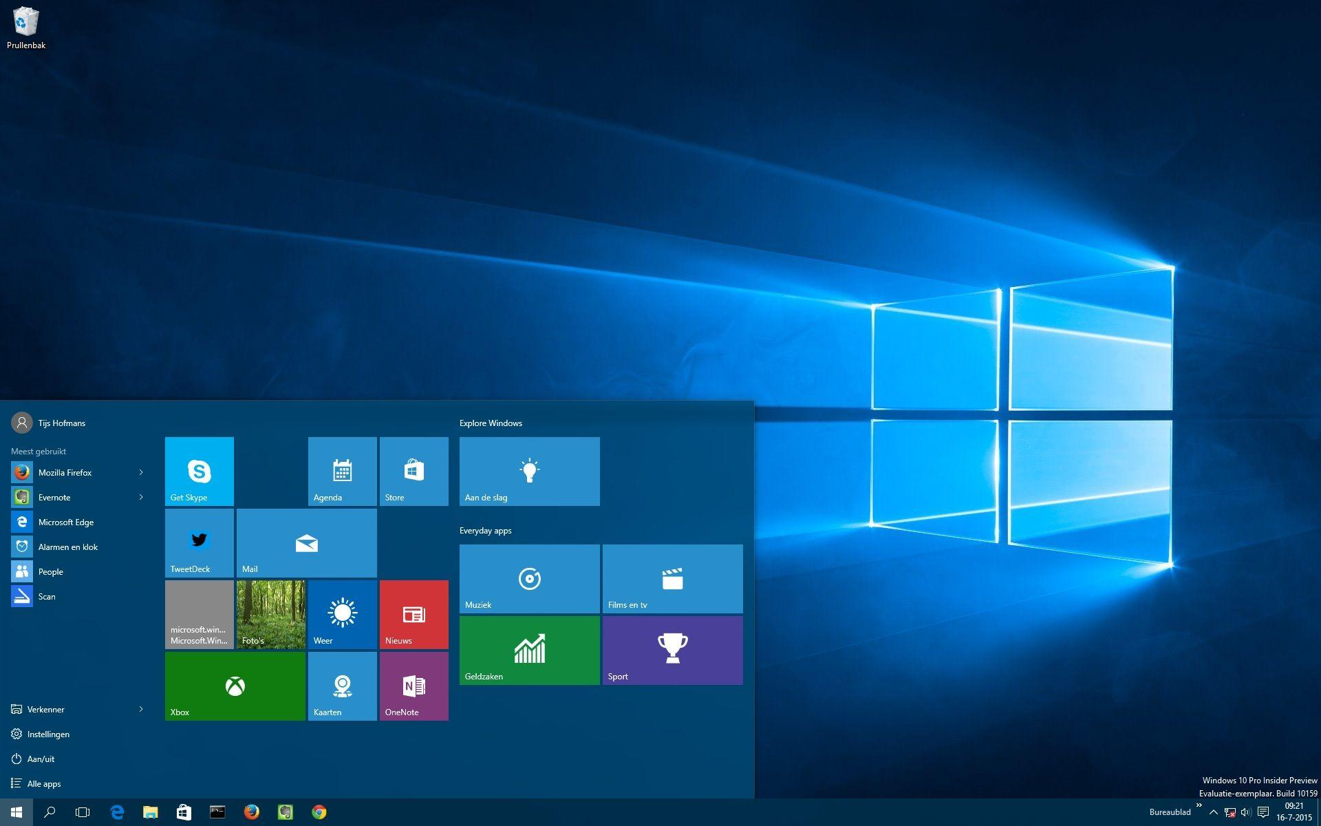 Come creare un disco di ripristino su Windows 10 in 8 passi