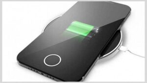 iPhone 8 caricabatterie assente