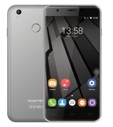 Oukitel U7 Plus è lo smartphone Android che più ricorda iPhone 7 Plus, costando però un decimo circa.