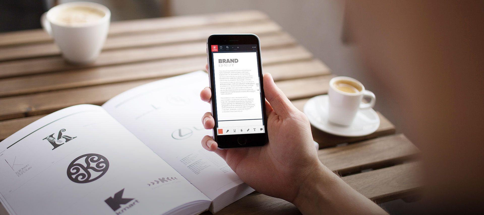 Come salvare i tuoi file Pdf sul tuo iPhone