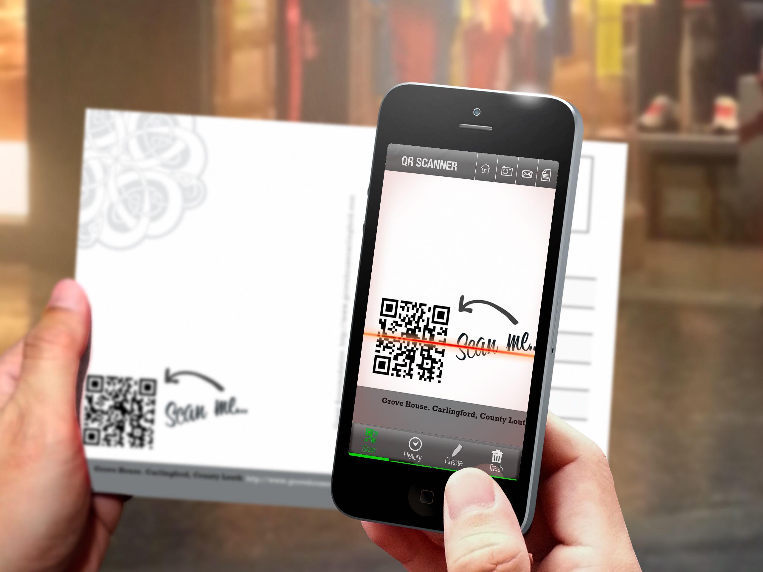 QR Code per iPhone: cos'è e quali app usare con l'iPhone?