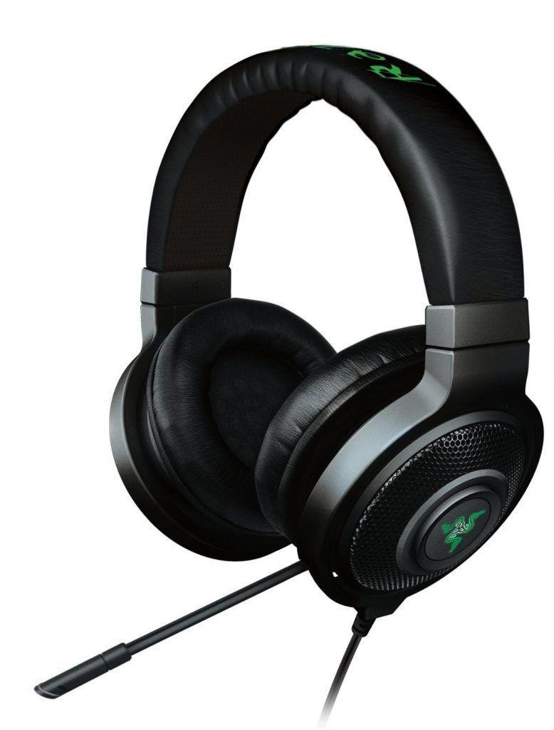 Volete un paio di cuffie con tecnologia Surround 7.1? Le Razer Kraken 7.1 sono il prodotto adatto a voi!