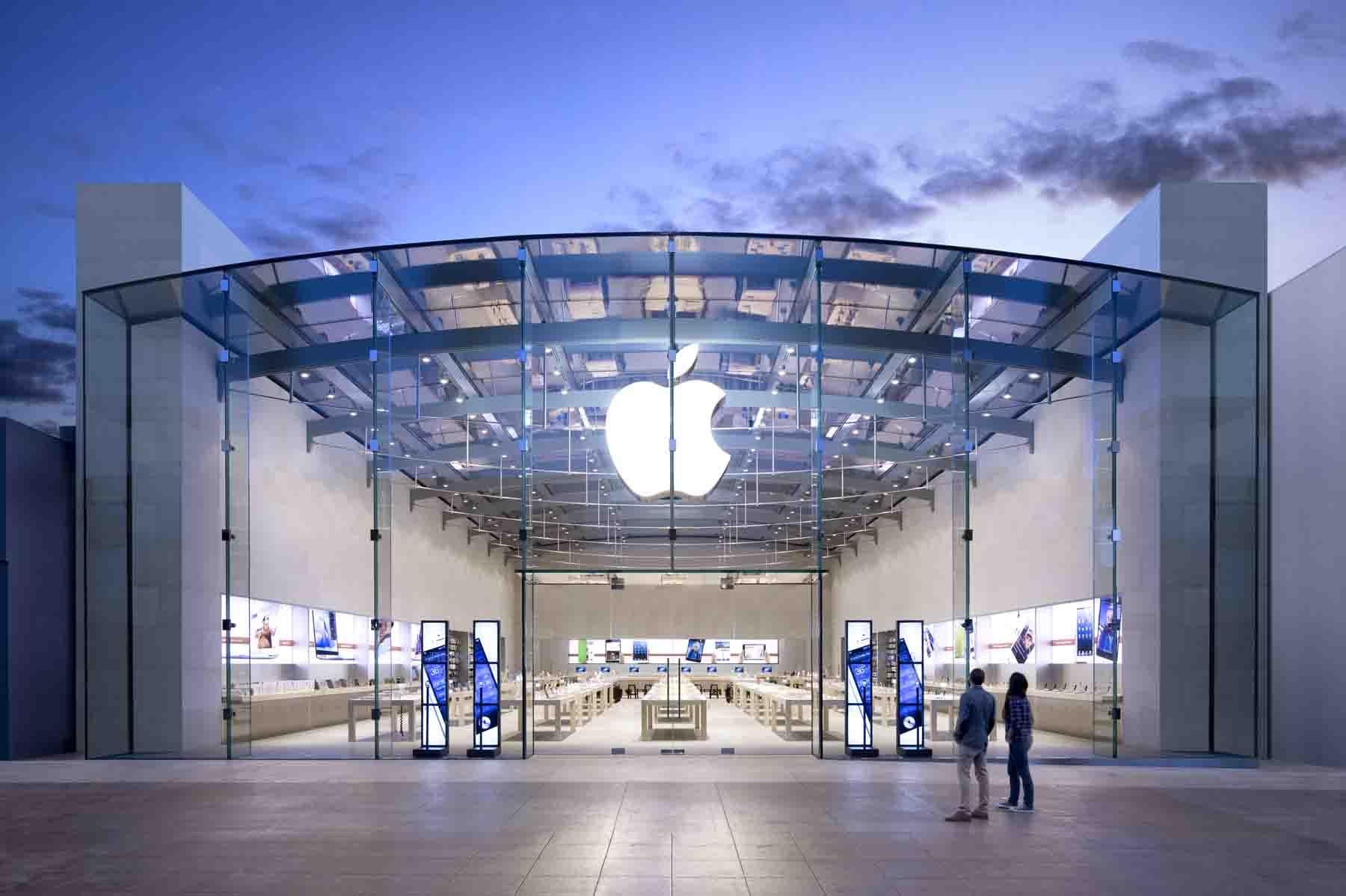 Ricavi Apple, numeri da record: è il fatturato più alto di sempre