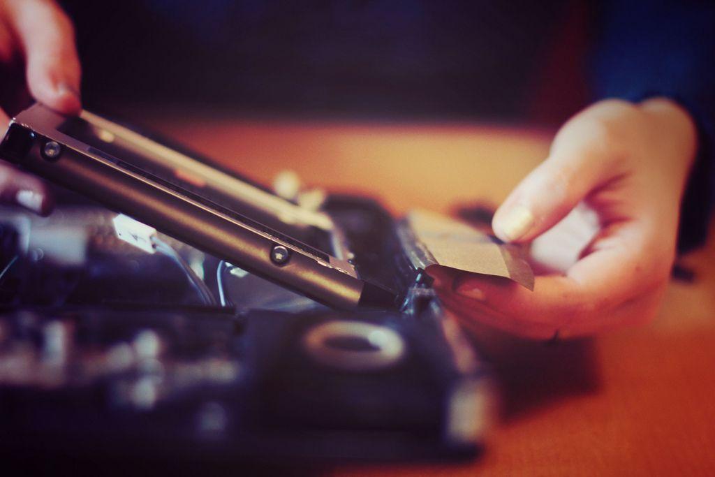 SSD guida definitiva: come utilizzarli al meglio ed allungarne la vita