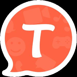migliori alternative a whatsapp - tango