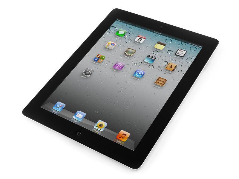 Vendita tablet, i numeri sono in calo: l'iPad resta però primo