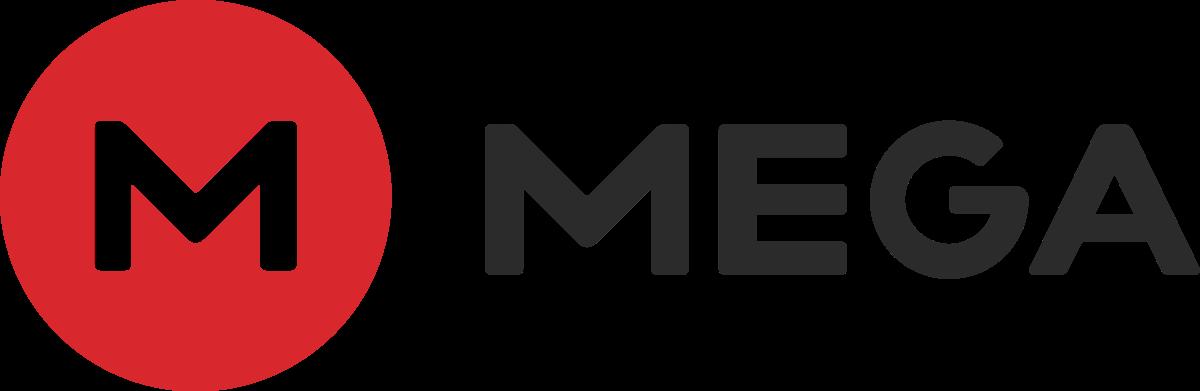 Il logo del cloud storage Mega