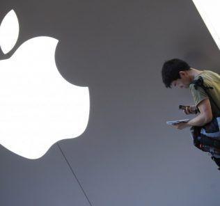 Apple due nuovi centri ricerca in Cina