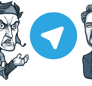 Come creare sticker per Telegram
