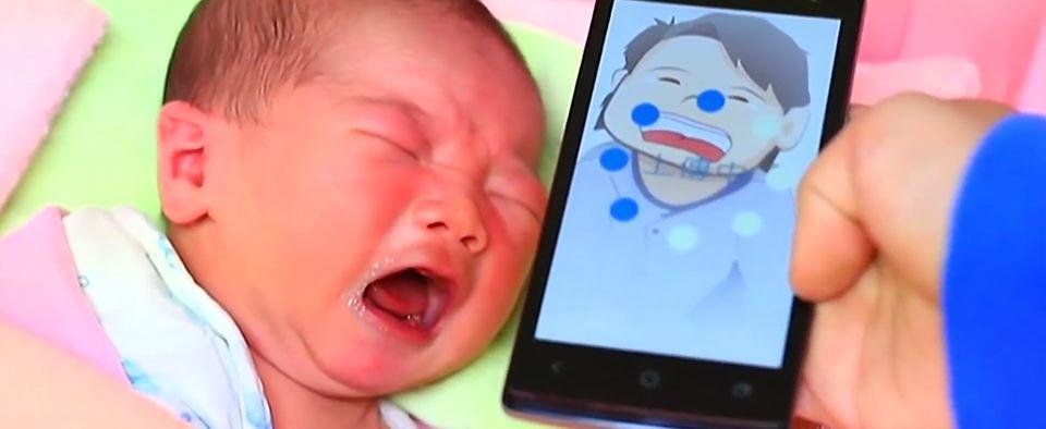 Migliori app per neonati iPhone e Android