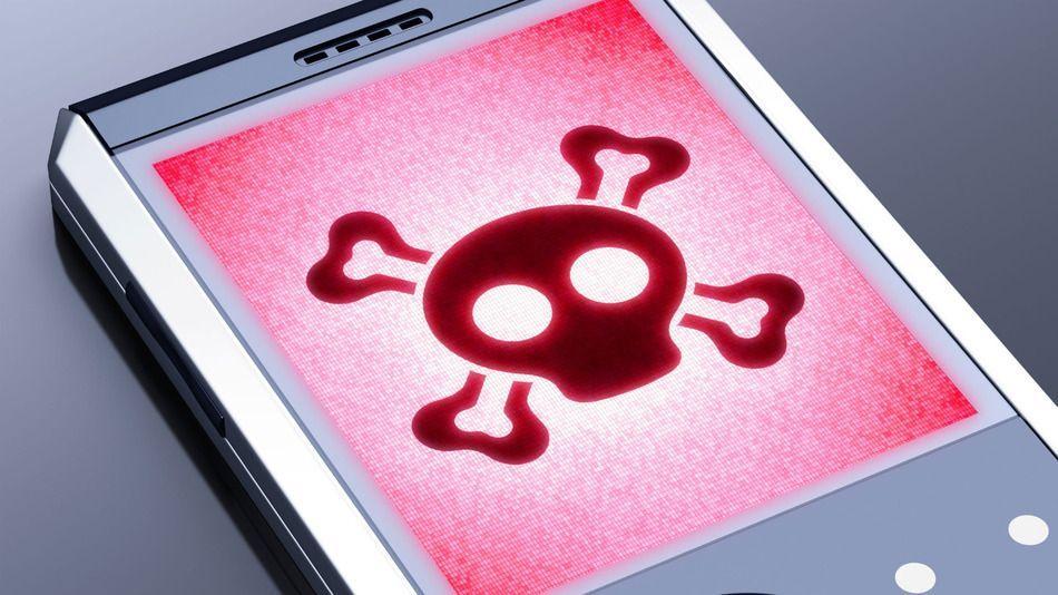 Mobile malware, sempre più virus colpiscono smartphone e tablet