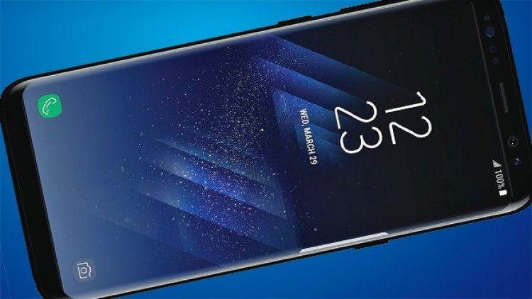 Samsung Galaxy S8 venderà meno del Galaxy S7: le previsioni