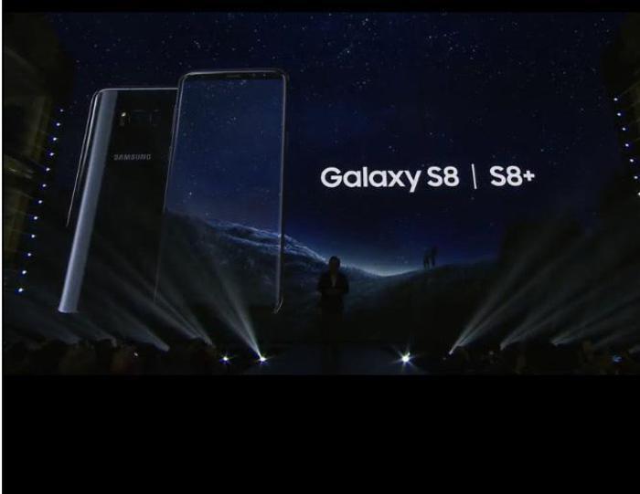 Ecco Samsung Galaxy S8 e S8 Plus: gli smartphone del futuro