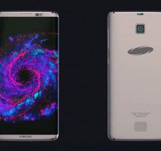 Samsung Galaxy S8 nuova suoneria