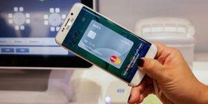 Samsung nuovi pagamenti