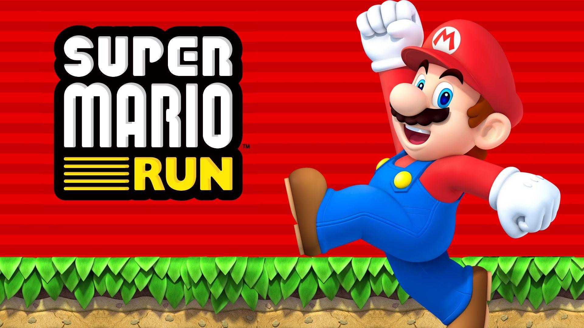 Super Mario Run, è boom: oltre 10 milioni di download nel Play Store