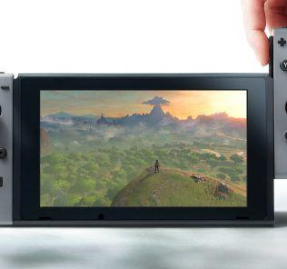 Scopriamo cosa si nasconde all'interno della scatola di Nintendo Switch in questo unboxing video.