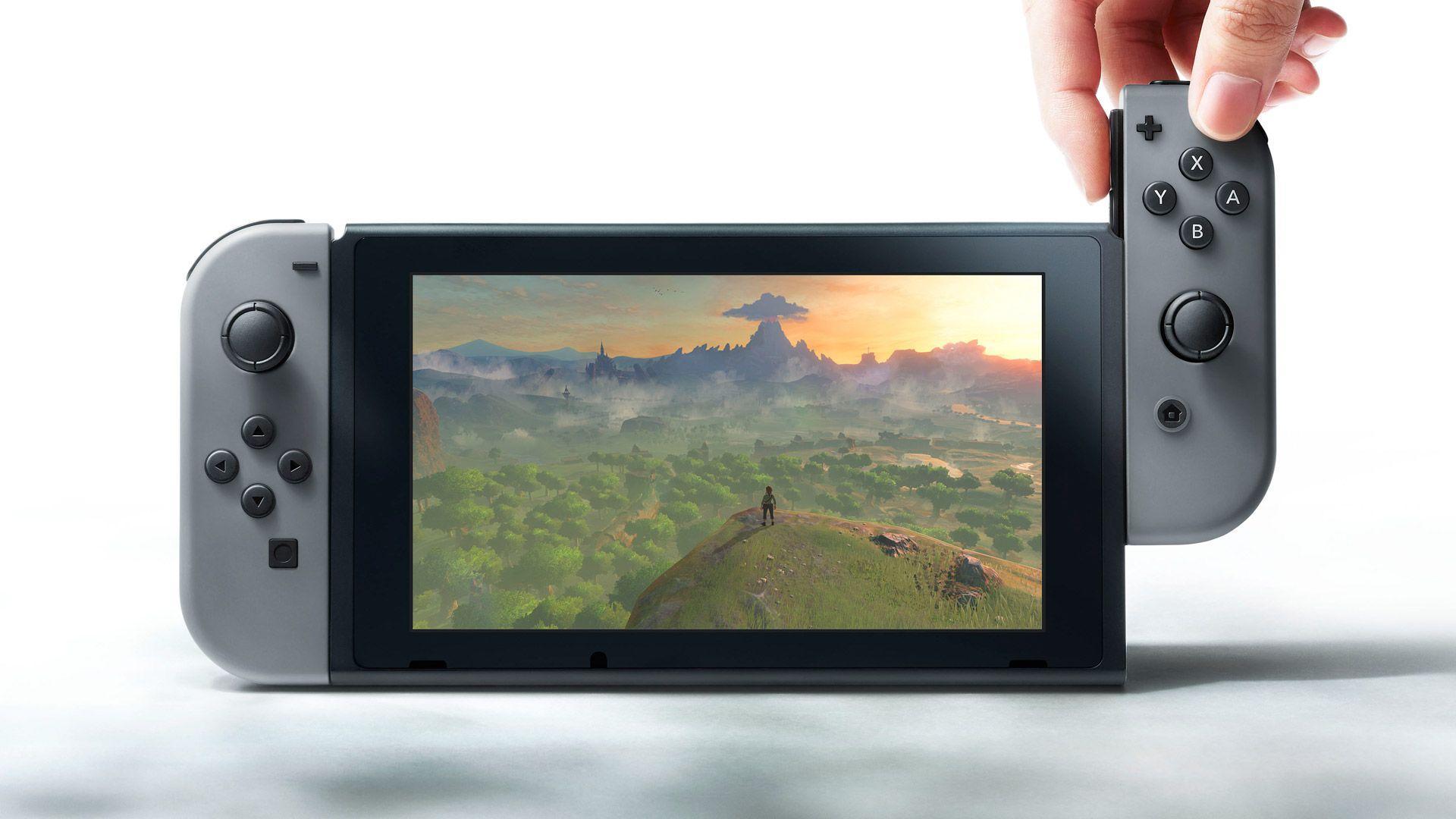 Unboxing Nintendo Switch: ecco il video in cui scopriamo la nuova console!
