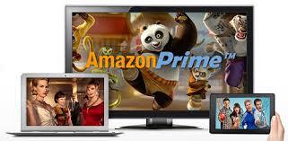 abbonamento amazon Prime