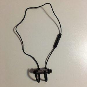 auricolari Bluetooth Lopoo BT-R04 collana con calamite