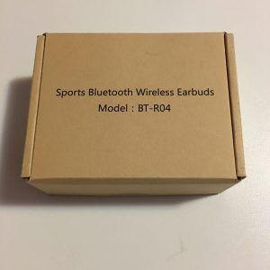 auricolari Bluetooth Lopoo BT-R04 confezione