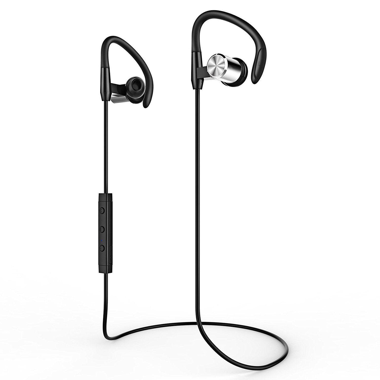 Recensioni auricolari Bluetooth Lopoo BT-R04 per gli amanti dello sport