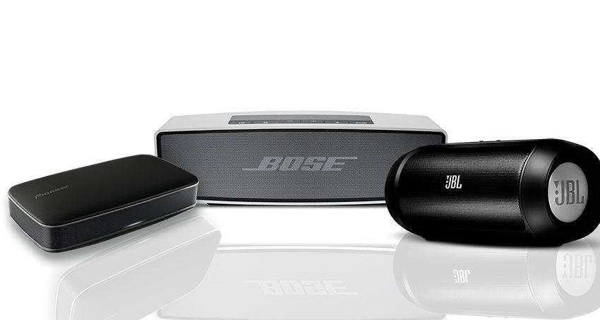 Le migliori casse Bluetooth per tablet, smartphone e PC