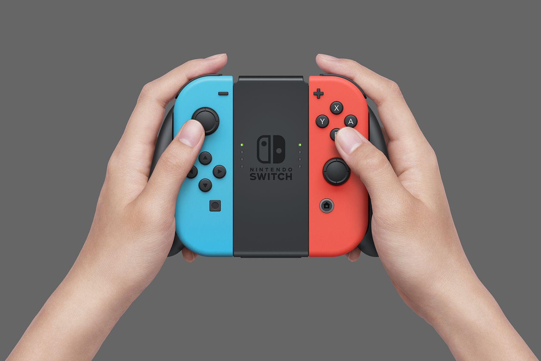 I Joy-Con di Nintendo Switch funzionano su PC, Mac e smartphone Android!