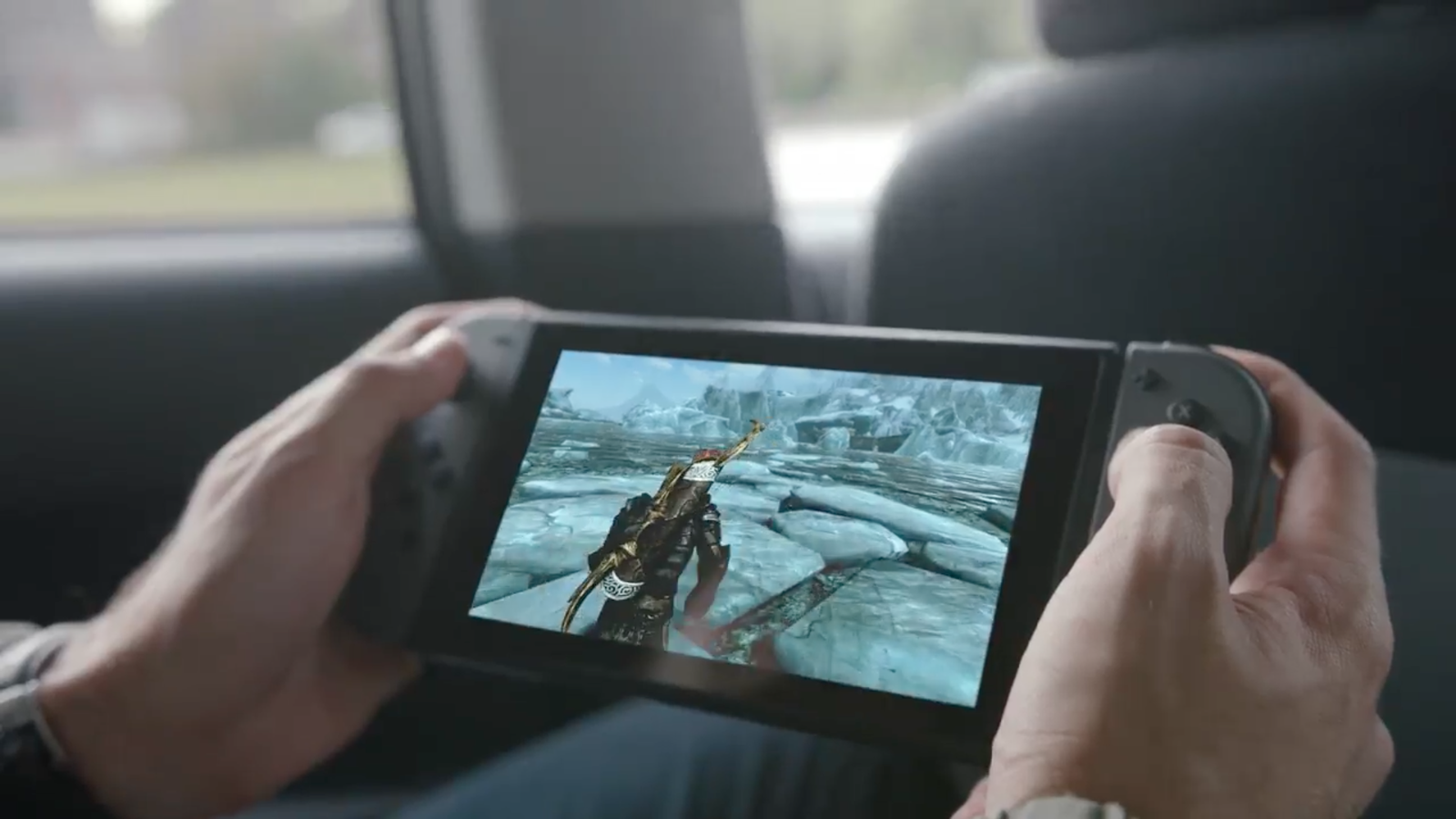 Crak del firmware di Nintendo Switch? La console è già stata hackerata!