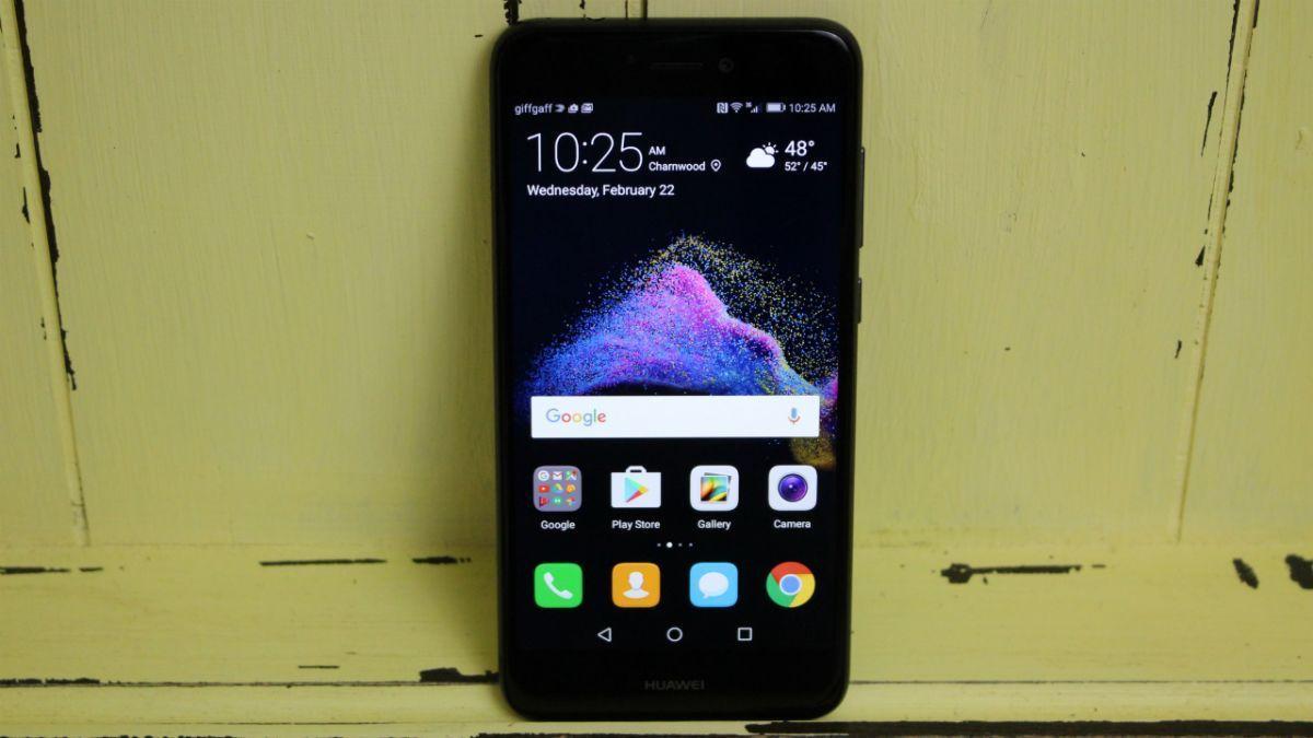 Huawei P8 Lite 2017: la recensione completa dalle foto all'hardware