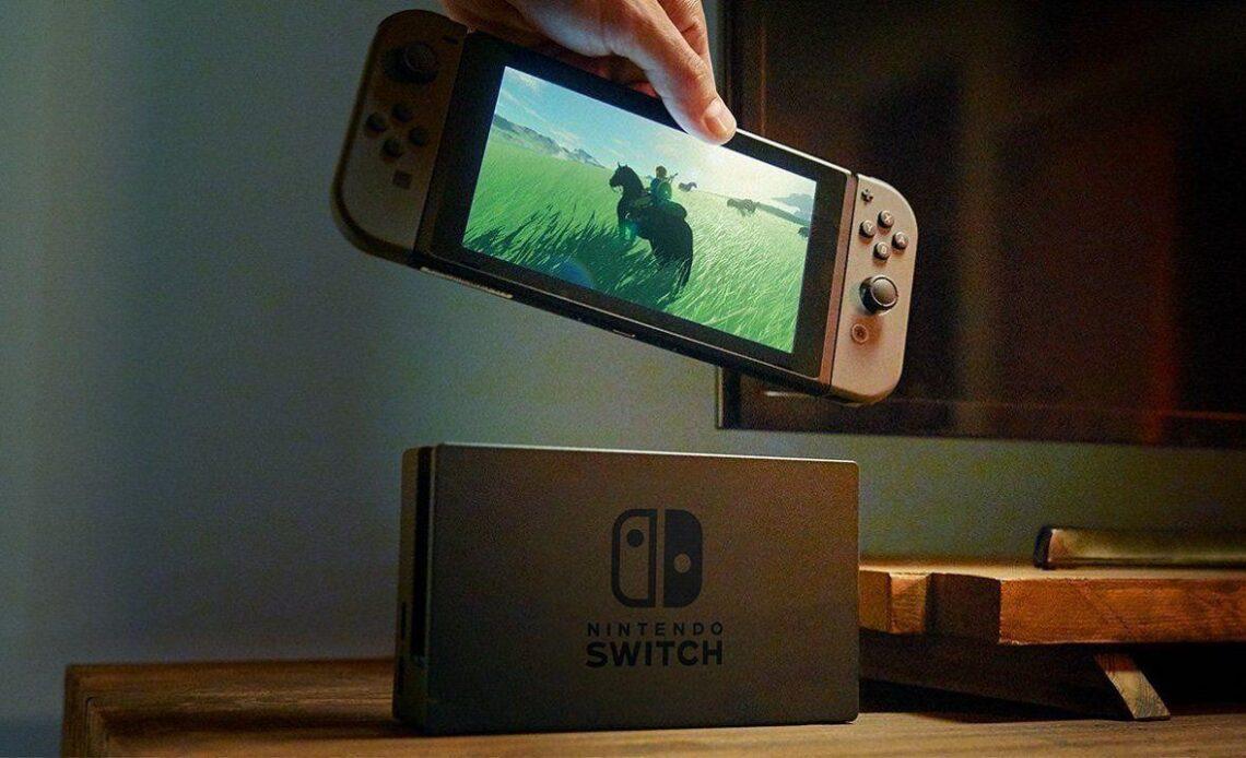 recensione nintendo switch - zelda