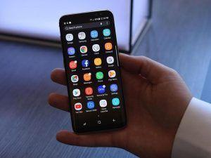 samsung galaxy s8 e galaxy s8+_hands on