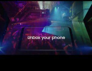 Samsung volta pagina, lancia Galaxy S8 e S8+