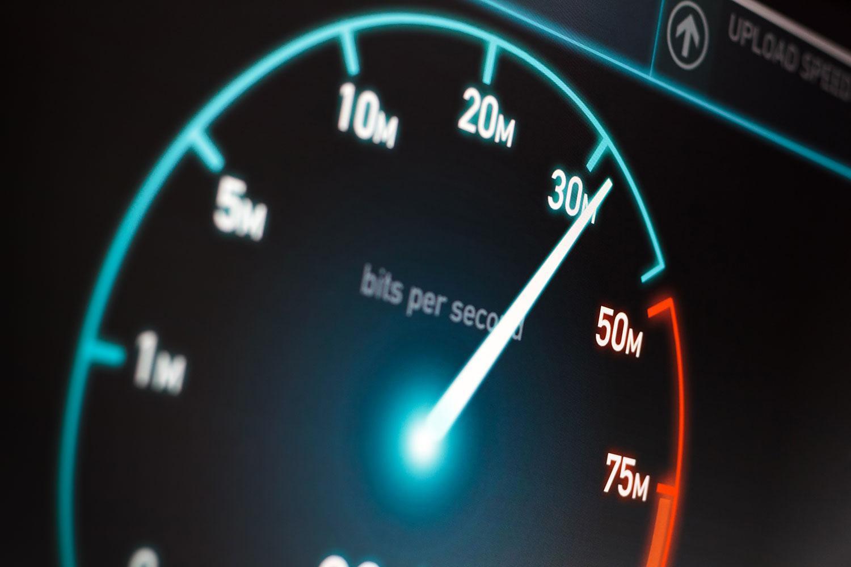 velocita internet