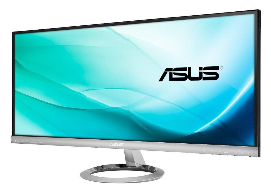 Asus MX299Q monitor ultrawide