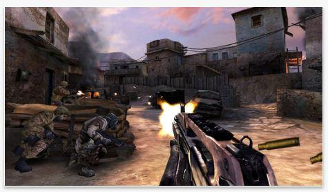 Call of Duty Strike Team migliori giochi sparatutto iPhone e Android