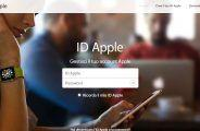 ID Apple come cambiare email
