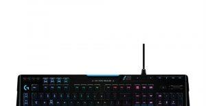 Miglior tastiera meccanica da gaming in assoluto: Logitech G910 Orion Spectrum