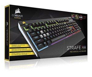 Miglior tastiera meccanica da gaming personalizzabile Corsair CH-9000227-IT Strafe R GB_4. jpg