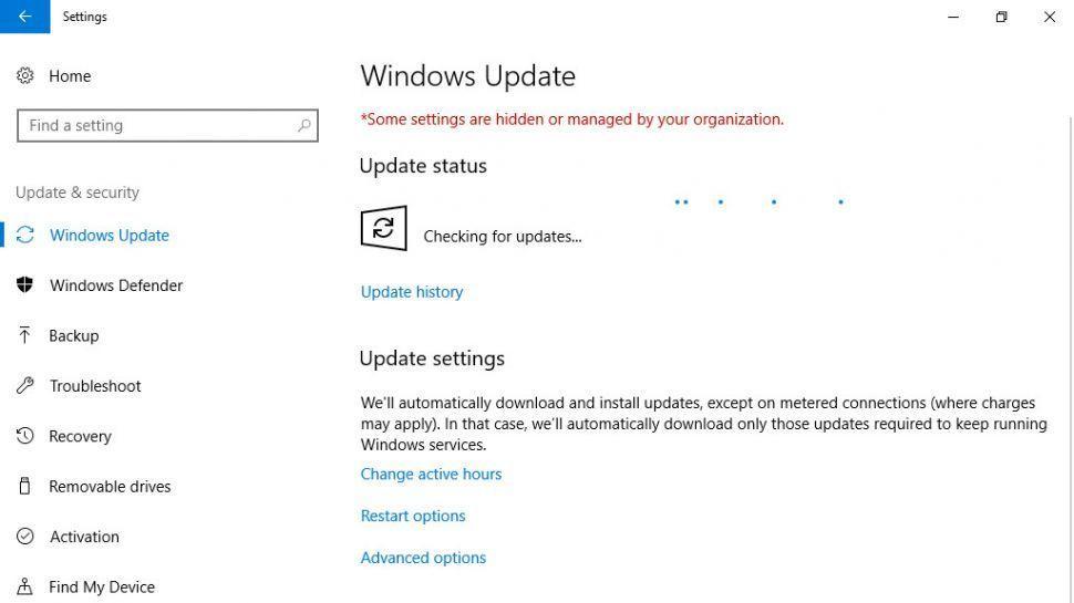 Чтобы использовать Linux Bash в Windows 10, вам необходимо иметь как минимум Anniversary Update.