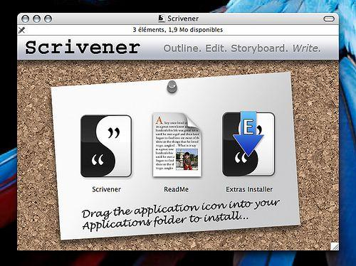 app per scrivere